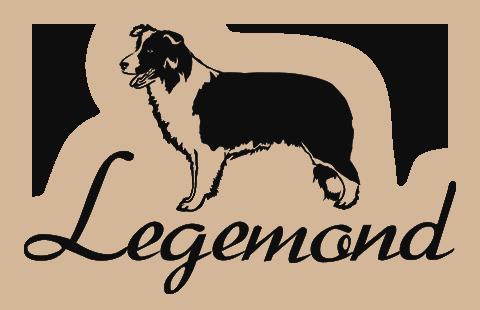 Legemond logo